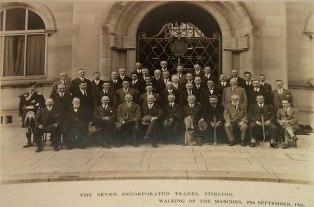Municipal Building 1926