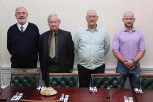 Four Deacons Hammermans Dinner (Copy)